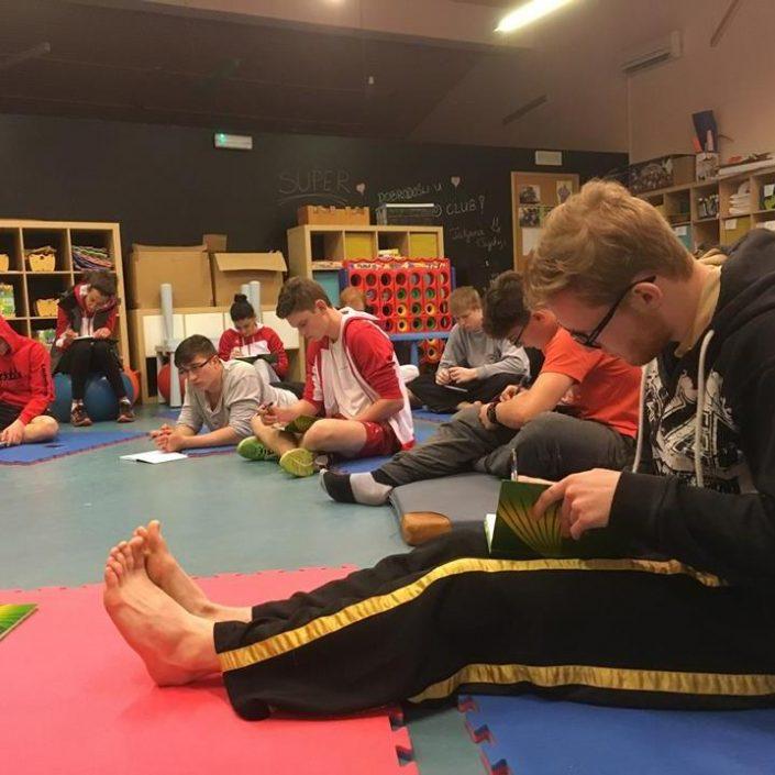 Sportmentaltraining Seminare