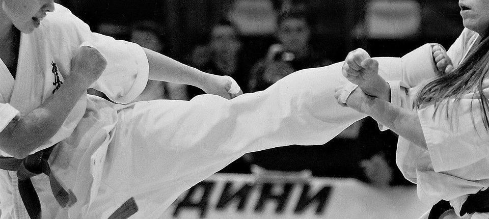 Sportmentaltraining - Kampfsport.Siegen Lernen.