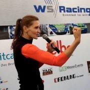 Sportmentaltraining im Motorsport - Impulsvortrag