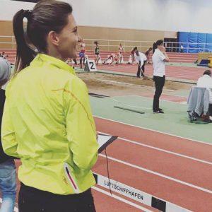 SPORTMENATALTRAINING WETTKAMPFVORNEREITUNG, Leichtathletik, Neuroathletik