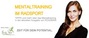 Mentaltraining im Radsport -